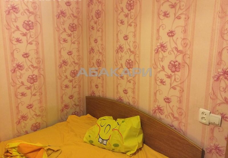 3-комнатная Ады Лебедевой Центр за 18000 руб/мес фото 4