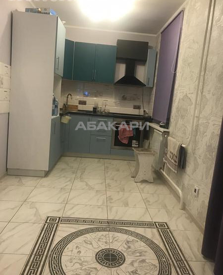1-комнатная Ладо Кецховели Новосибирская - Ладо Кецховели за 20000 руб/мес фото 4