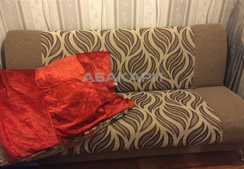 3-комнатная Ады Лебедевой Центр за 18000 руб/мес фото 5