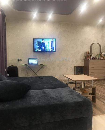 1-комнатная Ладо Кецховели Новосибирская - Ладо Кецховели за 20000 руб/мес фото 2