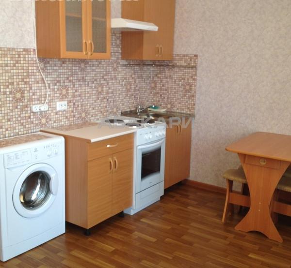 1-комнатная Борисова  за 14000 руб/мес фото 1