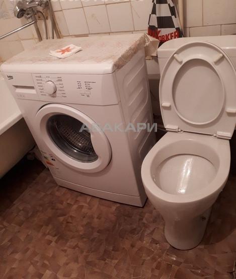 1-комнатная Джамбульская Зеленая роща мкр-н за 13000 руб/мес фото 3