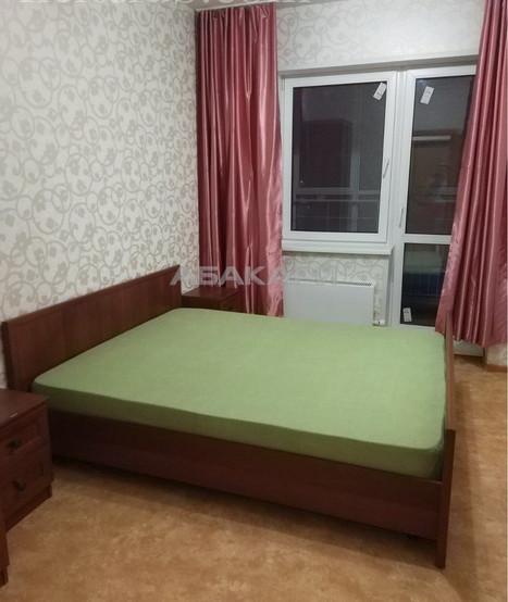 2-комнатная Ярыгинская набережная  за 17000 руб/мес фото 1