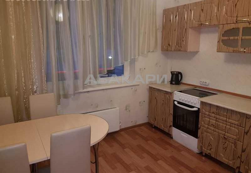 2-комнатная 9 Мая  за 20000 руб/мес фото 8