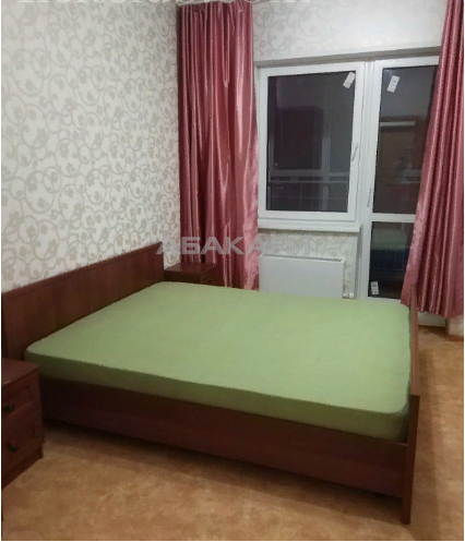 2-комнатная Карамзина Утиный плес мкр-н за 17000 руб/мес фото 3