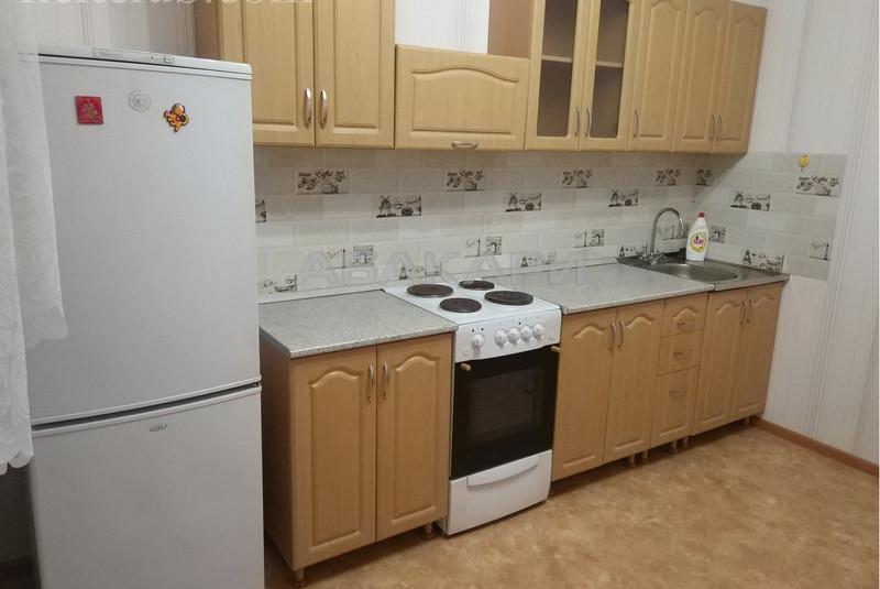 2-комнатная Ярыгинская набережная  за 17000 руб/мес фото 4