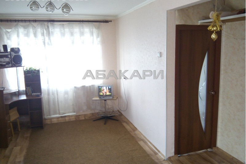 1-комнатная Джамбульская Зеленая роща мкр-н за 13000 руб/мес фото 4