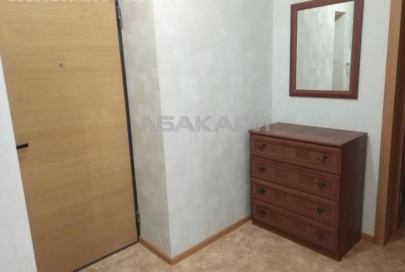 2-комнатная Ярыгинская набережная  за 17000 руб/мес фото 3