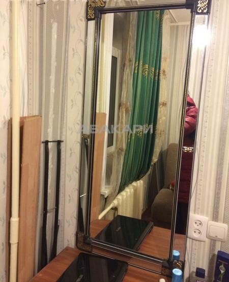 3-комнатная Ады Лебедевой Центр за 18000 руб/мес фото 6