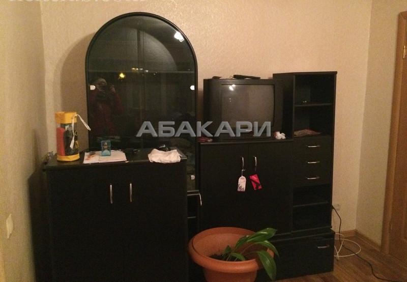 3-комнатная Ады Лебедевой Центр за 18000 руб/мес фото 7