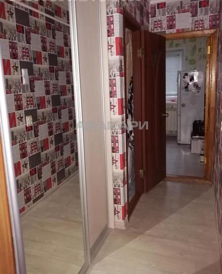 1-комнатная 60 лет Октября к-р Енисей за 15500 руб/мес фото 2