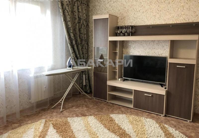 1-комнатная Караульная Покровский мкр-н за 17000 руб/мес фото 14