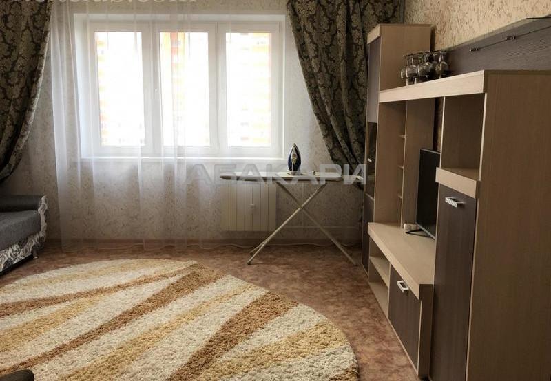 1-комнатная Караульная Покровский мкр-н за 17000 руб/мес фото 8