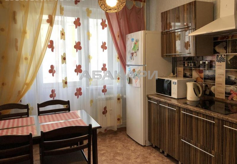 1-комнатная Караульная Покровский мкр-н за 17000 руб/мес фото 3