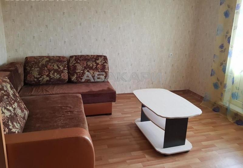 1-комнатная Петра Подзолкова Подзолкова за 18000 руб/мес фото 4