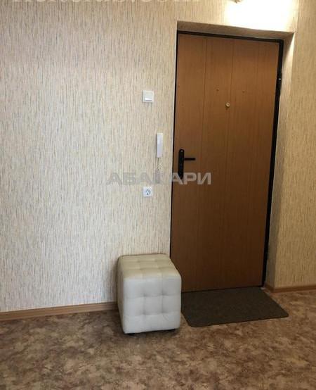 1-комнатная Караульная Покровский мкр-н за 17000 руб/мес фото 13