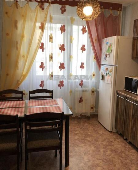 1-комнатная Караульная Покровский мкр-н за 17000 руб/мес фото 1