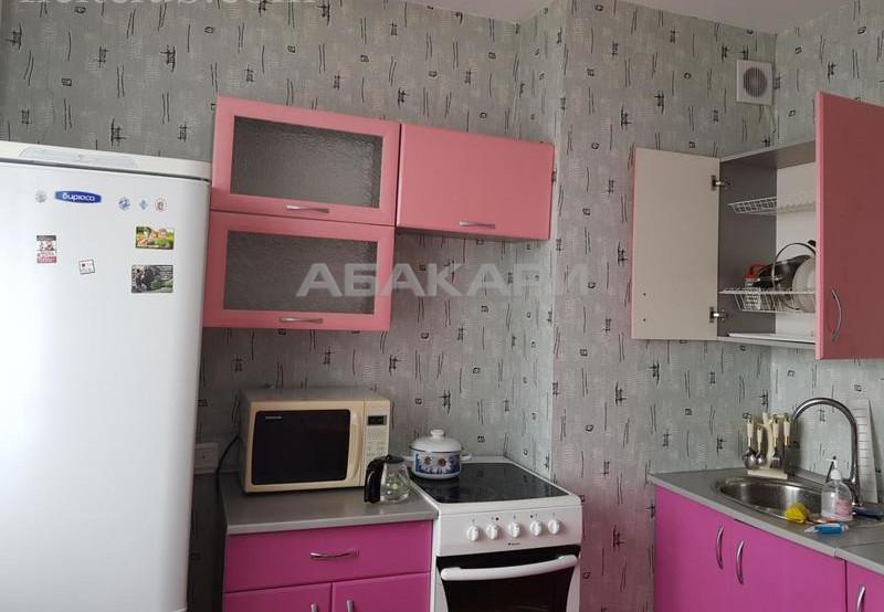 1-комнатная Петра Подзолкова Подзолкова за 18000 руб/мес фото 5