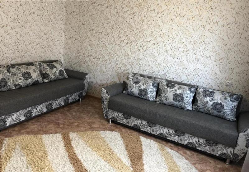1-комнатная Караульная Покровский мкр-н за 17000 руб/мес фото 11