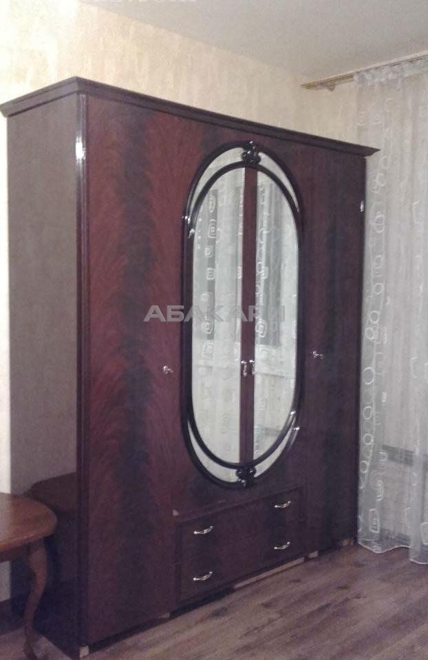 1-комнатная Авиаторов ЖК Ковчег за 20000 руб/мес фото 5