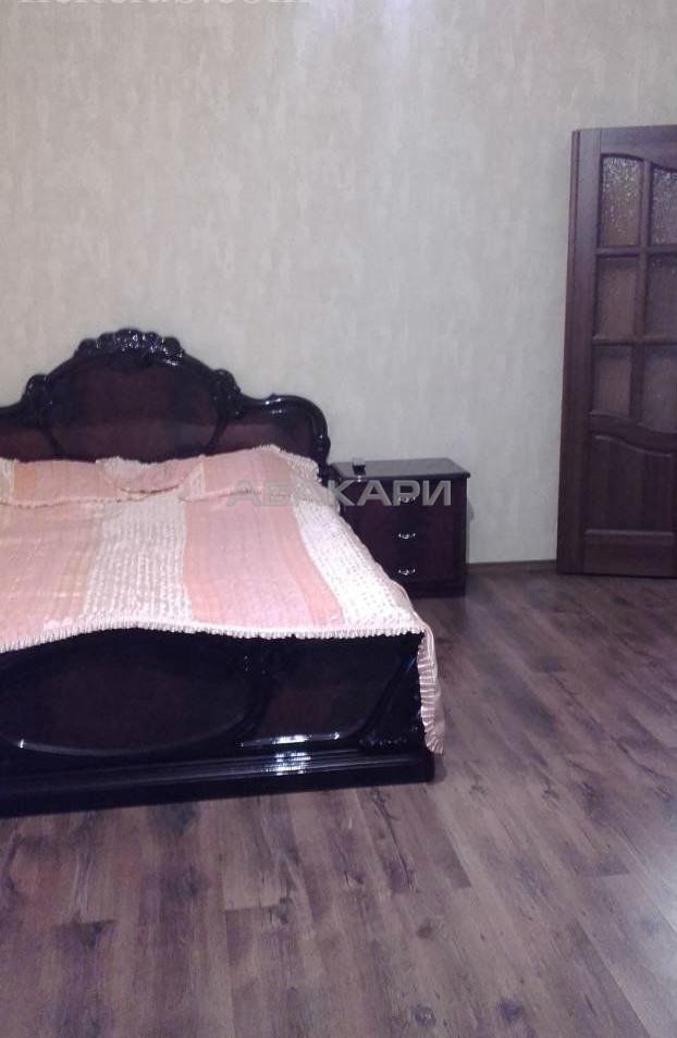 1-комнатная Авиаторов ЖК Ковчег за 20000 руб/мес фото 6