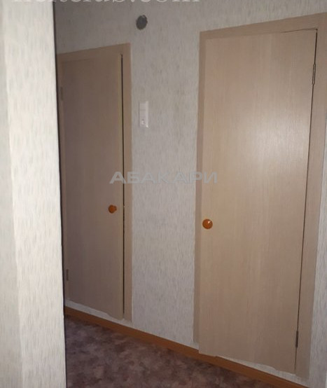1-комнатная Ольховая Солнечный мкр-н за 10000 руб/мес фото 1