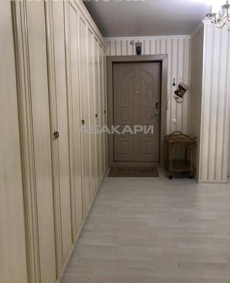4-комнатная Чернышевского Покровский мкр-н за 53000 руб/мес фото 5