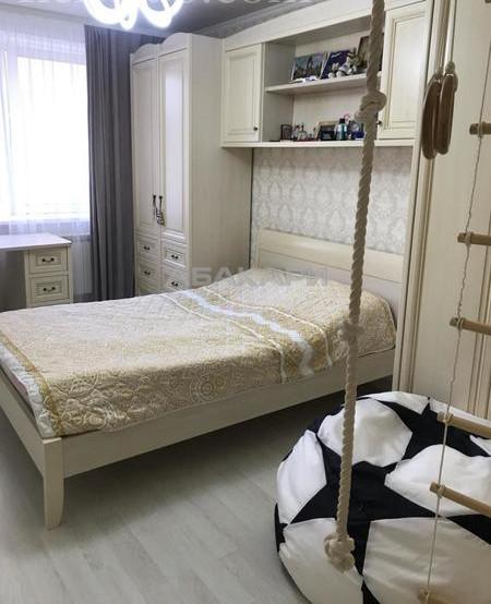 4-комнатная Чернышевского Покровский мкр-н за 53000 руб/мес фото 3