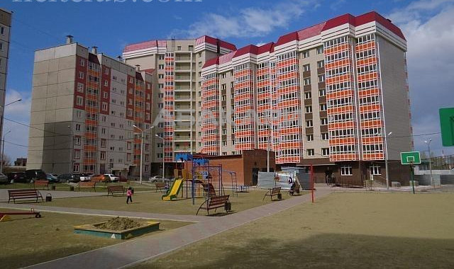 1-комнатная Абытаевская  за 15500 руб/мес фото 1