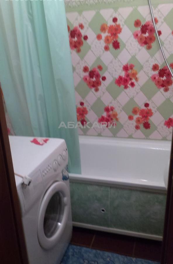 1-комнатная Абытаевская  за 15500 руб/мес фото 5