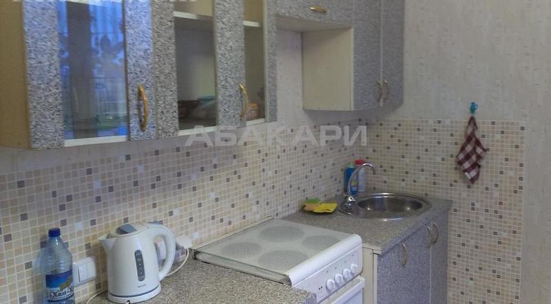 1-комнатная Абытаевская  за 15500 руб/мес фото 4