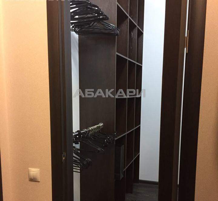 1-комнатная Авиаторов Взлетка мкр-н за 22000 руб/мес фото 1