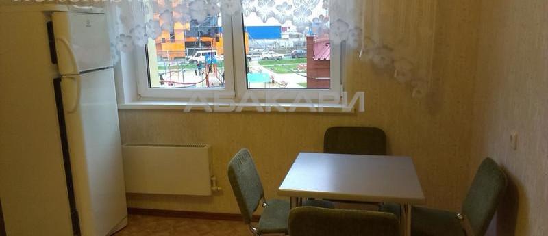 1-комнатная Абытаевская  за 15500 руб/мес фото 3