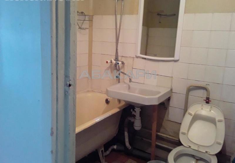1-комнатная Затонская Затон-Тюз за 11000 руб/мес фото 1