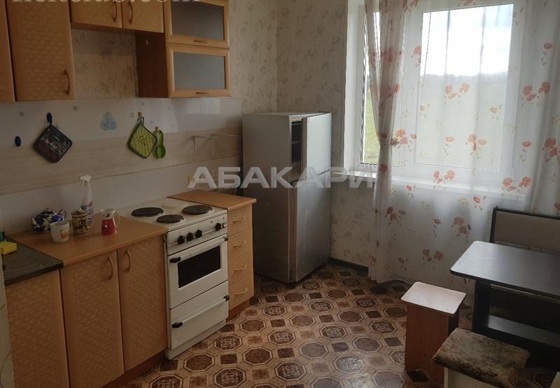 1-комнатная Лиственная  за 14000 руб/мес фото 6
