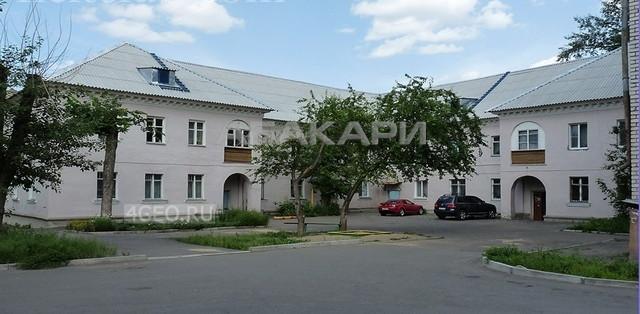 гостинка Спартаковцев Новосибирская ул. за 9500 руб/мес фото 1