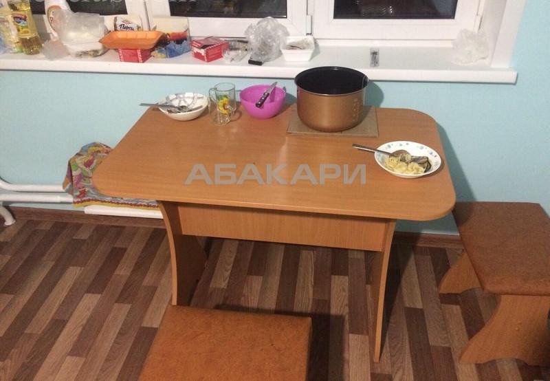 1-комнатная Норильская  за 13000 руб/мес фото 8