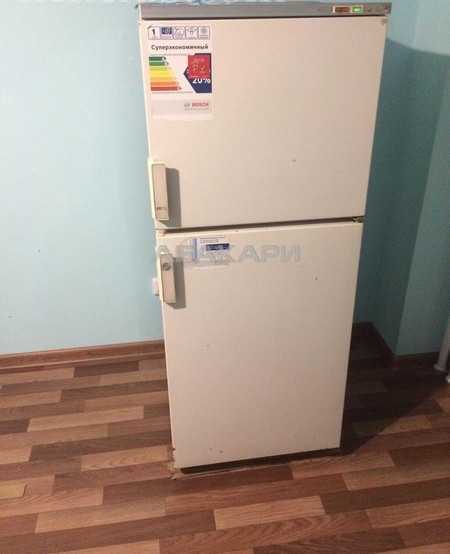 1-комнатная Норильская  за 13000 руб/мес фото 7