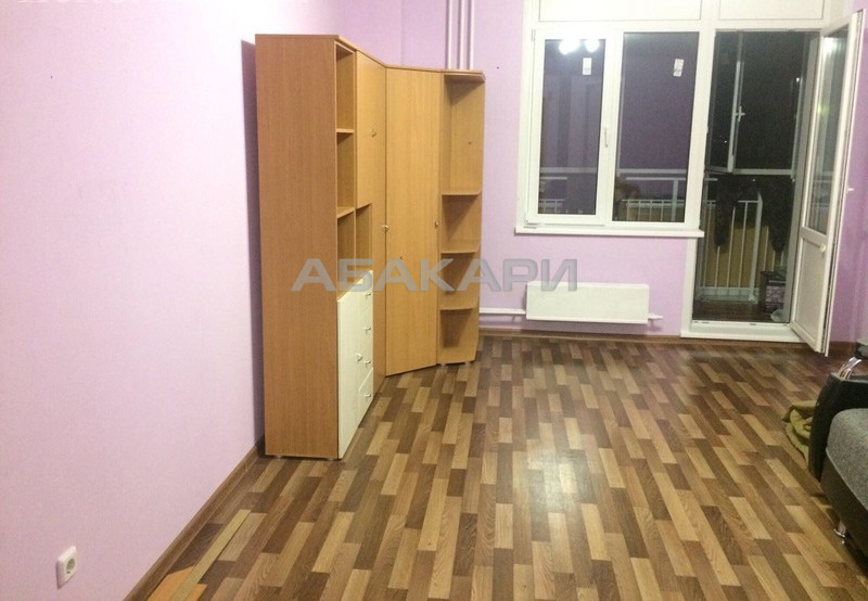 1-комнатная Норильская  за 13000 руб/мес фото 2