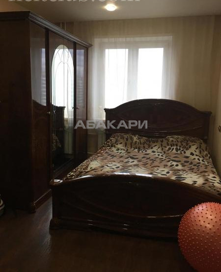 3-комнатная 9 Мая Планета ост. за 30000 руб/мес фото 4