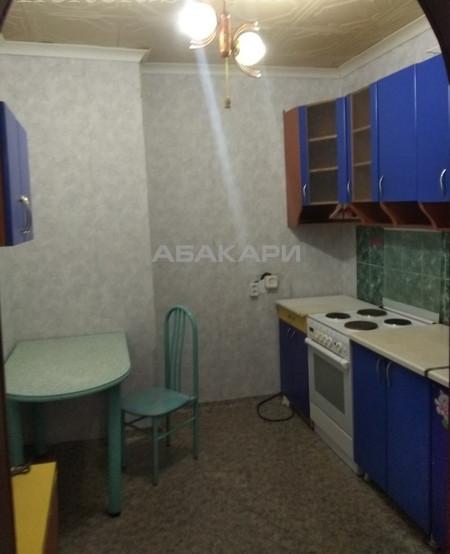 2-комнатная Комсомольский Северный мкр-н за 17000 руб/мес фото 5