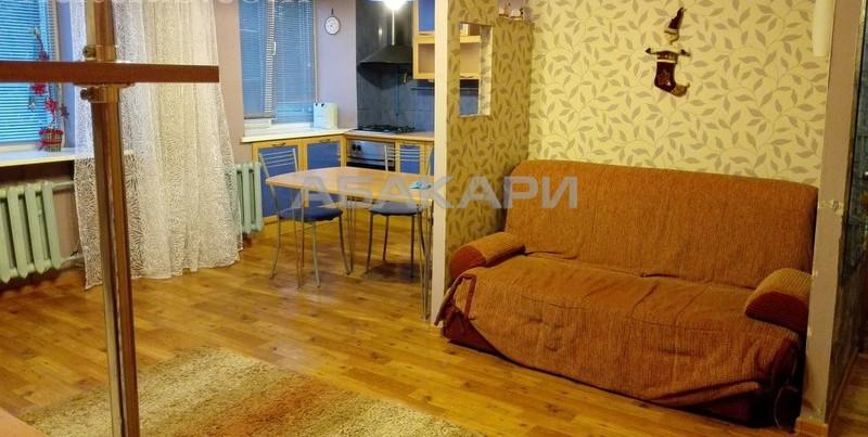 2-комнатная декабристов  за 18000 руб/мес фото 1