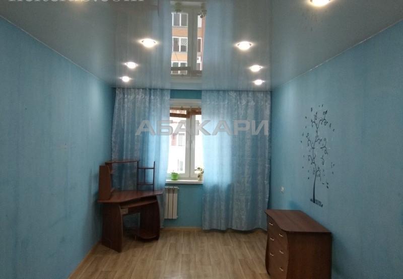 2-комнатная Комсомольский Северный мкр-н за 17000 руб/мес фото 1