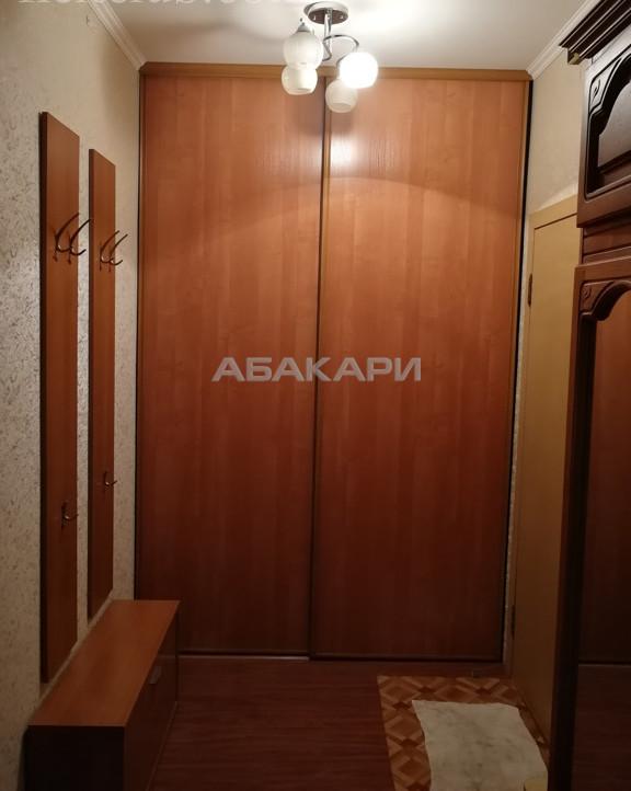 1-комнатная Белопольского Свободный пр. за 18000 руб/мес фото 1