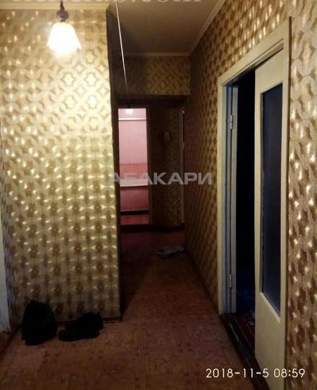 2-комнатная Ады Лебедевой Центр за 20000 руб/мес фото 3