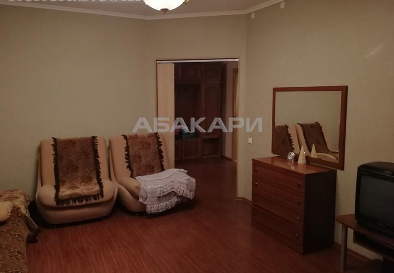 1-комнатная Белопольского Свободный пр. за 18000 руб/мес фото 7