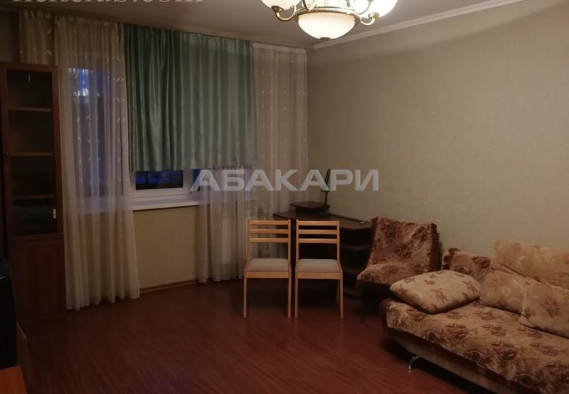 1-комнатная Белопольского Свободный пр. за 18000 руб/мес фото 8