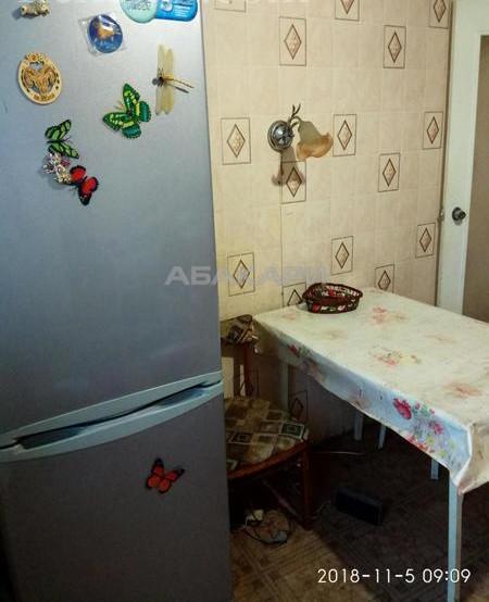 2-комнатная Ады Лебедевой Центр за 20000 руб/мес фото 6