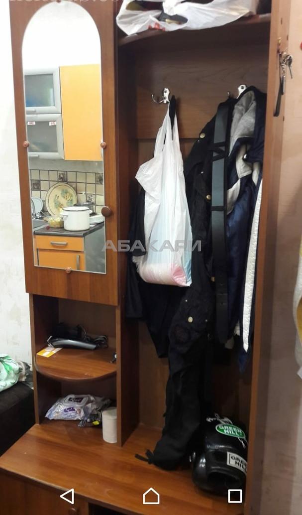 общежитие Устиновича Зеленая роща мкр-н за 6500 руб/мес фото 4