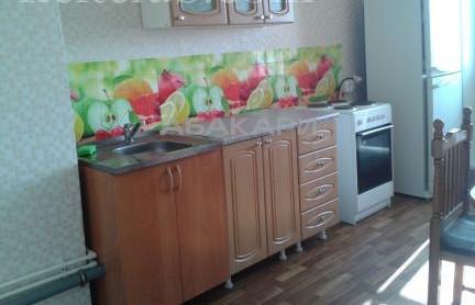 1-комнатная Алексеева  за 18500 руб/мес фото 7